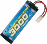LRP-Power pack 3000 7.2V Nimh