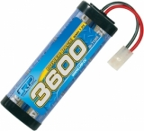 LRP-Power pack 3600 7.2V Nimh