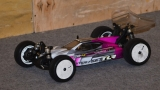 TLR 22-4 1/10 4WD Race kit