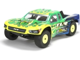 TLR 22SCT 1:10 2.0 2WD Race Short Course Truck Kit