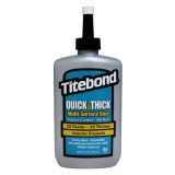 Titebond Quick & Thick Lepidlo na dřevo - 237ml
