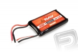 G3 RAY Li-Pol 350 mAh/7,4 26/50C Air Pack