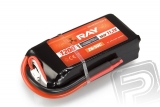 G3 RAY Li-Pol 1200 mAh/7,4 26/50C Air Pack