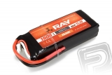G3 RAY Li-Pol 1600 mAh/7,4 26/50C Air Pack