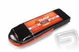 G3 RAY Li-Pol 2200 mAh/7,4 26/50C Air Pack