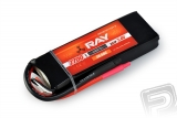 G3 RAY Li-Pol 2700 mAh/7,4 26/50C Air Pack