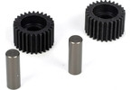 22 Idler Gear & Shaft (2)