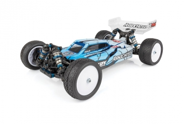 RC10B74 Team Kit stavebnice (4WD)